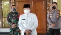 Gelar Pernikahan Putrinya saat PPKM Level 4, Ketua PCNU Jember Didenda Rp10 Juta