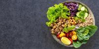 Tingkatkan Mood, Konsumsi Saja 5 Makanan Sehat Ini