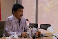 BPIP Minta Dukungan Sinergitas Pembinaan Pancasila