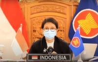Indonesia Desak Myanmar Segera Setujui Penunjukan Utusan Khusus ASEAN