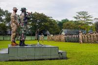 Indonesia dan AS Perkuat Kemitraan Pertahanan Melalui Pelatihan Garuda Shield 2021