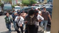 Sumbangan Rp2 Triliun Tidak Jelas, Anak Akidi Tio Dijemput Polisi