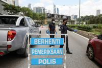 Malaysia Liburkan Parlemen karena Risiko Penyebaran Covid-19