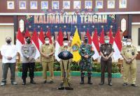 Gubernur Kalteng : Pemberlakuan PPKM Level 4 dan 3, mulai 3 hingga17 Agustus 2021