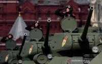 Rusia Kirim 800 Tentara untuk Tingkatkan Latihan Militer di Dekat Perbatasan Afghanistan