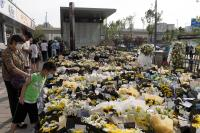302 Orang Tewas Akibat Banjir di China, Kerugian Mencapai Rp253 Triliun