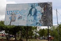 Uni Eropa Jatuhkan Sanksi pada Ibu Negara Nikaragua dan 7 Pejabat Lainnya