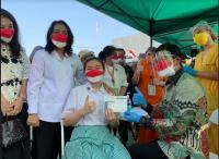 Wamenkes: Anak Bisa Jadi Pembawa Virus Corona, Penting Dilakukan Vaksinasi