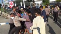 Jenazah Korban Kecelakaan Lalu Lintas Dinyatakan Positif Covid-19, Keluarga Marah-Marah