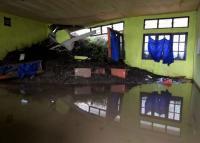Terseret Banjir, 1 Warga Ende Meninggal Dunia