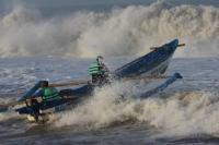 BMKG: Waspadai Gelombang Tinggi Capai 6 Meter di Perairan Aceh
