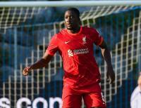 Latihan Liverpool Berat, Ibrahima Konate Masih Adaptasi