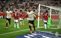 Gabung AC Milan, Olivier Giroud: Tuhan Ingin Saya Bermain untuk Klub Ini