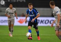 Nicolo Barella Perpanjang Kontrak dengan Inter Milan, Uang Liverpool Jadi Sia-Sia