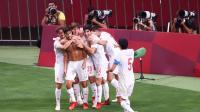 Kalahkan Tuan Rumah Jepang, Spanyol ke Final Sepakbola Olimpiade Tokyo 2020