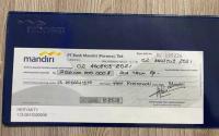 Polisi Bilang Sumbangan Rp2 Triliun Akidi Tio Ada di Giro Bank Mandiri