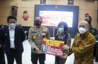 Soal Donasi Akidi Tio, Polda Sumsel Ungkap Saldo di Rekening Tak Capai Rp2 Triliun