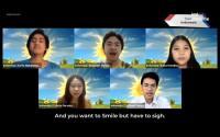 Pelajar Indonesia Ukir Prestasi di Ajang International Economics Olympiad  IEO  2021