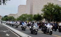 Seorang Polisi Tewas dalam Insiden Penembakan di Depan Pentagon