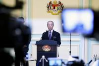 Nasibnya di Ujung Tanduk, PM Malaysia Menolak Mundur