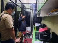 Ungkap Kasus Pemalsuan KTP, Bareskrim Geledah Kantor Dukcapil