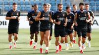 Kabar Buruk, Real Madrid Tanpa Kroos dan Hazard di Laga Perdana Liga Spanyol 2021-2022