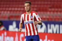 Barcelona Masih Tertarik Datangkan Saul Niguez dari Atletico Madrid
