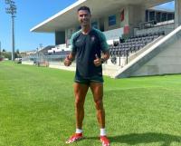 Cristiano Ronaldo Punya Alasan Menarik untuk Tak Lakukan Crossbar Challenges