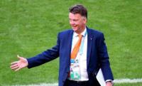 Van Gaal Resmi Kembali Tangani Timnas Belanda