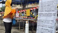 Gereja di Yogyakarta Sediakan Pengisian Oksigen Gratis untuk Masyarakat