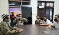 Polisi Tangkap Pelaku Teror Pemberi Wafer Isi Silet