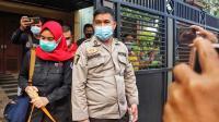 Polisi : Anak Akidi Tio Sehat Tidak Sesak Napas, Tabung Oksigen Sudah Dilepas