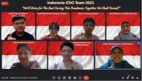 4 Pelajar Indonesia Torehkan Prestasi di Ajang International Chemistry Olympiad 2021