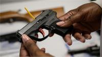 Meksiko Tuntut Perusahaan Senapan AS Atas Perdagangan Senjata Ilegal, Minta Ganti Rugi Rp143 Triliun