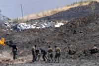 Balas Tembakan Roket, Israel Lancarkan Serangan Udara ke Lebanon