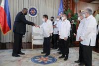 Pulihkan Kerja Sama Pertahanan, Ini Alasan Filipina Lebih Memilih AS Daripada China