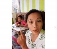 Orangtua Omeli Guru yang Beri Murid Soal Tanpa Penjelasan, Videonya Viral