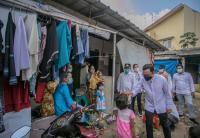 ASN Kota Bogor Sisihkan Gaji Borong UMKM dan Bagikan ke Warga Terdampak PPKM