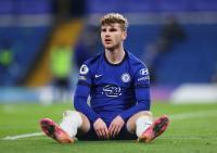Musim Debutnya di Chelsea Jadi Sorotan, Timo Werner Ngaku Kesulitan Hadapi Media