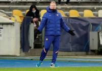 Ronald Koeman Tak Habis Pikir Barcelona Bisa Kalah dari Salzburg
