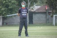 Liga 1 2021-2022 Dimulai 20 Agustus, Pelatih Bali United: Terpenting Bisa Terlaksana