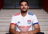 Arsenal Dekati James Maddison, Houssem Aouar Ketar-Ketir
