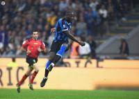 Romelu Lukaku ke Chelsea, Inter Milan Buru Penggantinya