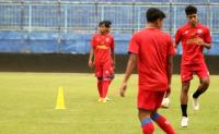 Liga 1 2021-2022, Arema FC Minta Kelonggaran PPKM Agar Bisa Berlatih