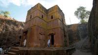 Pemberontak Berhasil Duduki Kota Warisan Dunia Unesco