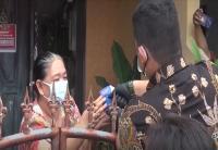 Tinjau Warga Isoman, Wali Kota Medan Ancam Tutup Rumah Sakit Cari Keuntungan dari Pasien Covid-19
