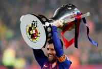 Lionel Messi Resmi Tinggalkan Barcelona, Ini Sederet Prestasinya Bersama Blaugrana