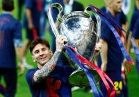Penyebab Lionel Messi Resmi Tinggalkan Barcelona