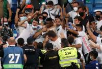 Ancelotti: Berkat Dukungan Fans di Santiago Bernabeu, Madrid Bisa Menang 5-2 atas Celta Vigo