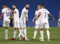 Klasemen LaLiga Spanyol 2021-2022 Tempatkan Real Madrid di Puncak, Ini Permintaan Karim Benzema kepada Los Blancos